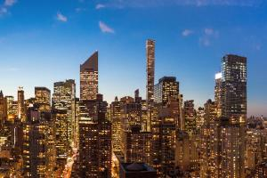 Exquisite 2 Bedroom 2 Baths all modern and High end Furniture, Apartmány  New York - big - 25