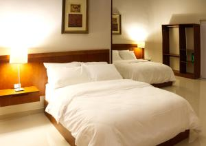 Hotel Casa Miller