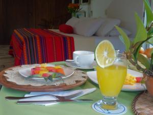 Casa Santa Mónica, Hotel  Cali - big - 33