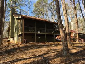 Sugar Creek Cabin - Блу-Ридж