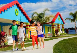 Legoland Florida Resort (1 of 43)
