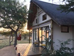 Nyumbani Estate Bush Lodge - Hoedspruit