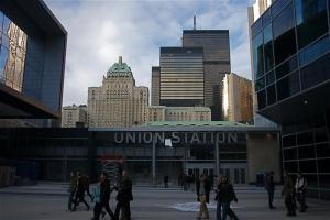 Executive 3 Bedroom Condo, Апартаменты  Торонто - big - 38