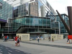 Executive 3 Bedroom Condo, Апартаменты  Торонто - big - 40