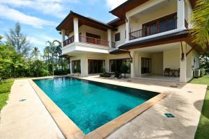Bangtao Tropical Residence Resort and Spa, Resorts  Strand Bang Tao - big - 81