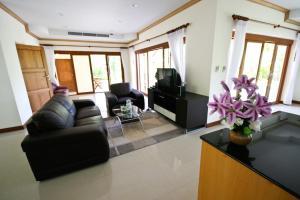 Bangtao Tropical Residence Resort and Spa, Resorts  Strand Bang Tao - big - 82