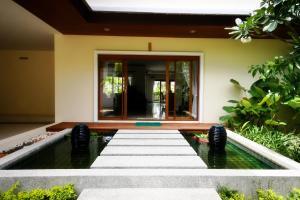 Bangtao Tropical Residence Resort and Spa, Resorts  Strand Bang Tao - big - 88