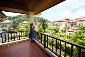 Bangtao Tropical Residence Resort and Spa, Resorts  Strand Bang Tao - big - 89