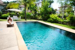 Bangtao Tropical Residence Resort and Spa, Resorts  Strand Bang Tao - big - 90