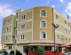Auberges de jeunesse - Rumman Hotel