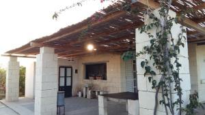 Villa Donata tra Avola e Noto
