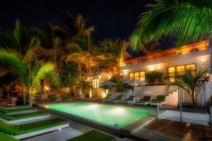 Sunset Mancora, Hotels  Máncora - big - 42