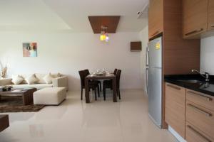Bangtao Tropical Residence Resort and Spa, Resorts  Strand Bang Tao - big - 93