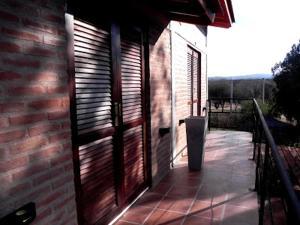 Altos de las Praderitas, Chaty v prírode  Mina Clavero - big - 18