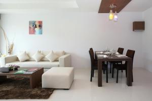 Bangtao Tropical Residence Resort and Spa, Resorts  Strand Bang Tao - big - 94
