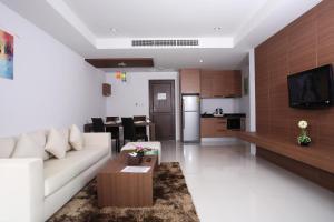 Bangtao Tropical Residence Resort and Spa, Resorts  Strand Bang Tao - big - 77