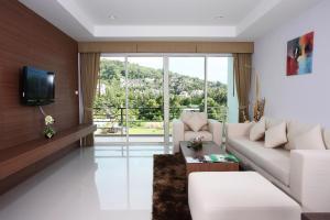 Bangtao Tropical Residence Resort and Spa, Resorts  Strand Bang Tao - big - 95