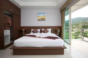 Bangtao Tropical Residence Resort and Spa, Resorts  Strand Bang Tao - big - 80