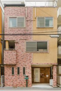 Awaza House 1, Appartamenti  Osaka - big - 27