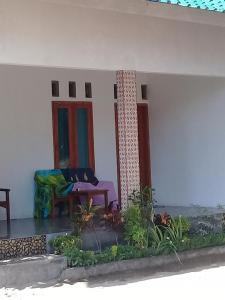 Siul Homestay, Проживание в семье  Кута, остров Ломбок - big - 9