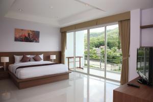 Bangtao Tropical Residence Resort and Spa, Resorts  Strand Bang Tao - big - 79