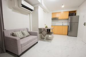 Oasis Regency @ Fort Victoria BGC, Апартаменты  Манила - big - 132