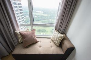 Oasis Regency @ Fort Victoria BGC, Ferienwohnungen  Manila - big - 122