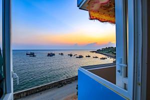 Hoang Thong Motel - An Hải Phướng