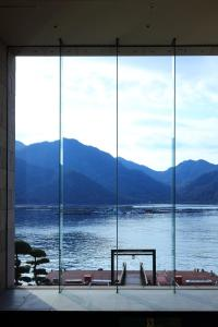 Aki Grand Hotel & Spa, Hotely  Mijadžima - big - 97