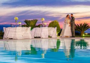 Marini Luxury Apartments and Suites Aegina Greece