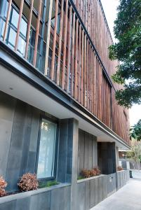 Orange Stay Townhouses, Apartments  Melbourne - big - 8