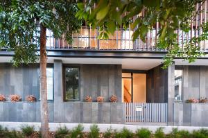 Orange Stay Townhouses, Apartments  Melbourne - big - 7