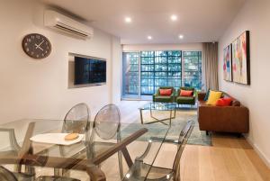 Orange Stay Townhouses, Апартаменты  Мельбурн - big - 15