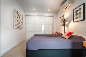Orange Stay Townhouses, Apartments  Melbourne - big - 6