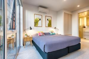 Orange Stay Townhouses, Апартаменты  Мельбурн - big - 20