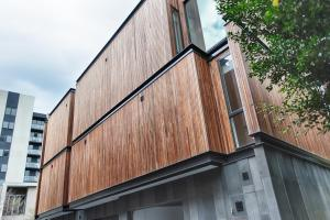 Orange Stay Townhouses, Apartments  Melbourne - big - 14