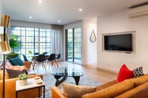 Orange Stay Townhouses, Апартаменты  Мельбурн - big - 6