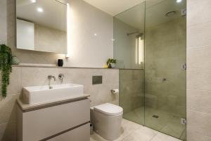 Orange Stay Townhouses, Апартаменты  Мельбурн - big - 11