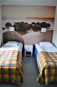 Hotel Strandbo, Szállodák  Nauvo - big - 8