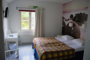 Hotel Strandbo, Szállodák  Nauvo - big - 2