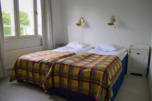 Hotel Strandbo, Szállodák  Nauvo - big - 5