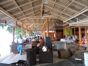Samui Laguna Resort, Rezorty  Lamai - big - 55