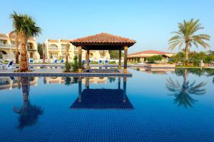 Barracuda Beach Resort, Умм-эль-Кайвайн