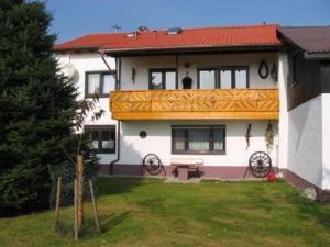 Ferienwohnung Kuhbandner - Bad Berneck im Fichtelgebirge