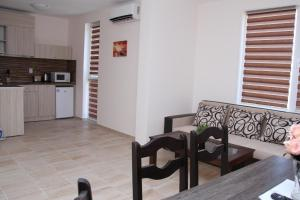 Pansion Capuccino Apartments, Apartmanok  Napospart - big - 128