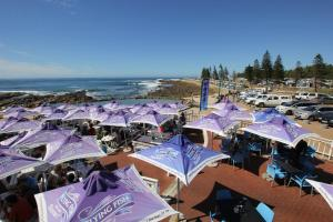 1 Point Village Guesthouse & Holiday Cottages, Apartmanok  Mossel Bay - big - 106