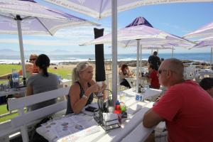 1 Point Village Guesthouse & Holiday Cottages, Apartmanok  Mossel Bay - big - 103