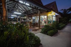 Oscar Family Pool Villa - Ban Klang