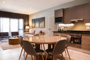 The Residency Sandhurst - Edenvale