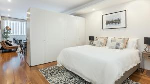Darlinghurst Cozy Studio TOT304 - سيدني